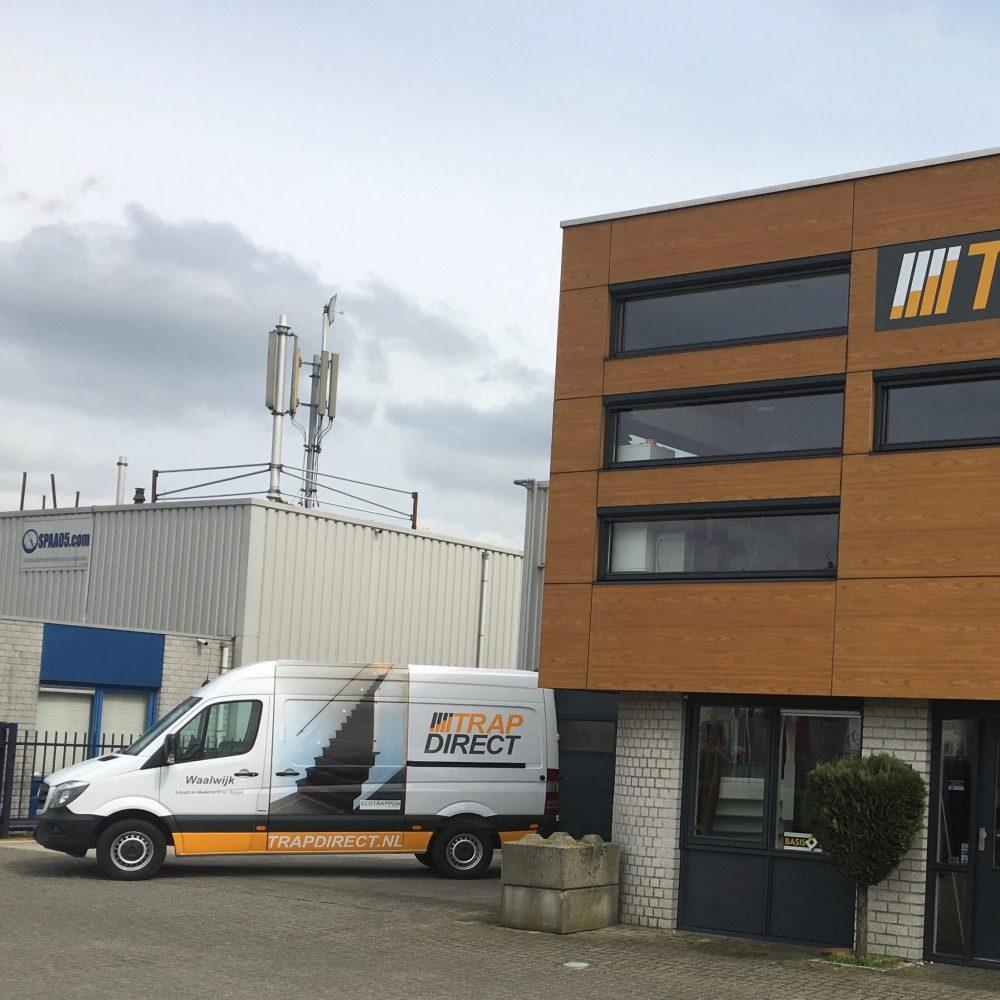 TrapDirect Waalwijk